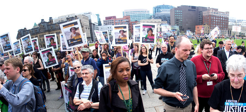 Campaign for an Ombudsman for Canadian Extractive Companies
