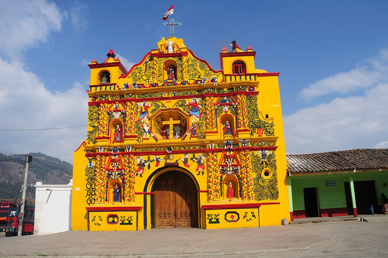 DSC_4017 San Andres Church