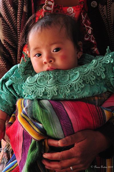 Rancho de Teja, Guatemala - 4469