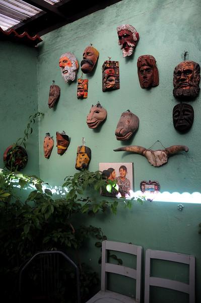 Colourful Casa Argentina