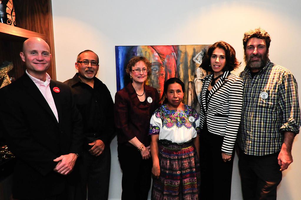 2011 Guatemala Stove Project Ottawa Fundraiser