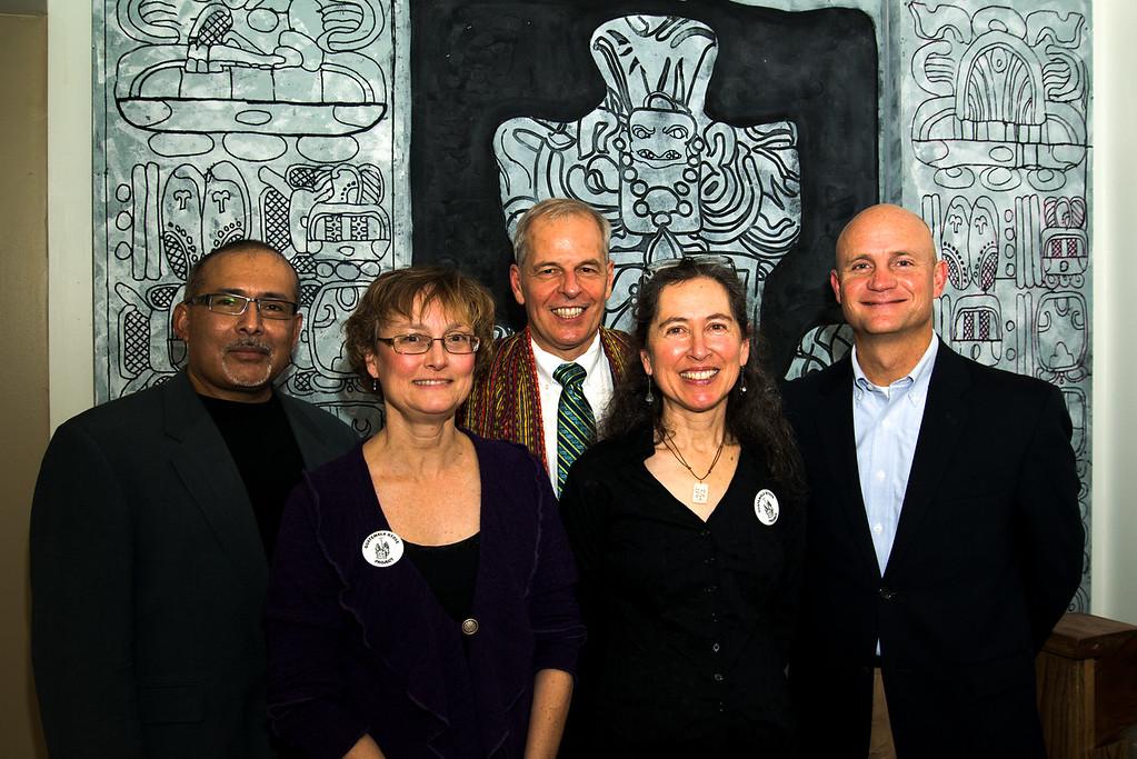 2012 Guatemala Stove Project  Fundraiser Ottawa