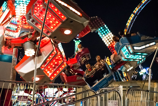 2014 South Carolina State Fair