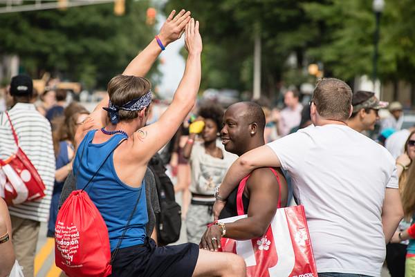 2014 South Carolina Gay Pride Festival  Copyright 2014 John A. Carlos II   www.jac2photo.com