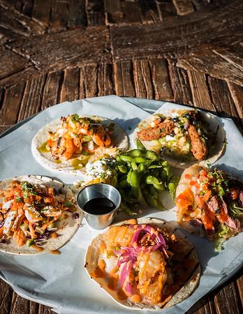 Five Taco Paltter