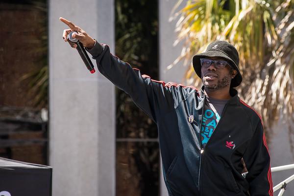 Peace, Love & Hip-Hop