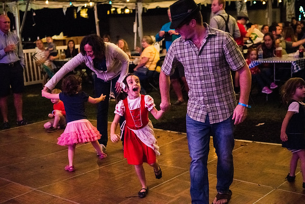 Oktoberfest Columbia at Incarnation Lutheran Church on Oct. 12, 2018. John A. Carlos II / Special to The Free Times