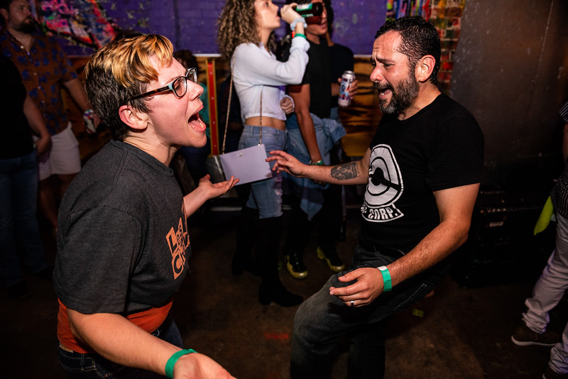 2019 Free Times Music Crawl. John A. Carlos II / Special to The Free Times