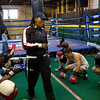 Ann's Wolfe Pack Boxing Program
