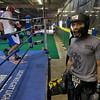 Wolfe Pack Boxing Program