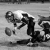 November 5, 2010 - Buckholts vs. Calvert.  Calvert won 46-0.