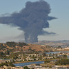 Chevron Refinery FIre - Richmond, CA
