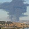 Chevron Refinery FIre - Richmond, CA