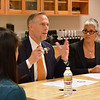 Congressman Jared Huffman at College of Marin