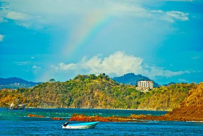 Costa Rica - La Naturaleza
