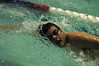 Kyle Eddy in the 500 Free