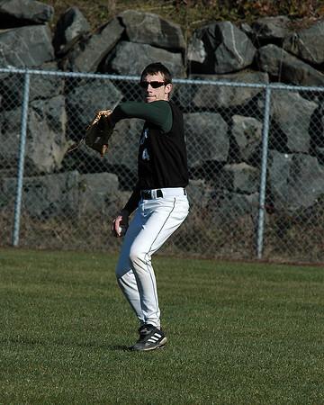Jackson Baseball Practice 3-13-2006