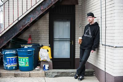 Staten Island Drug Problems