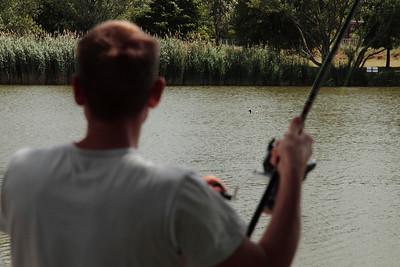 Haldorádó Ivacsi Horgászverseny 2014