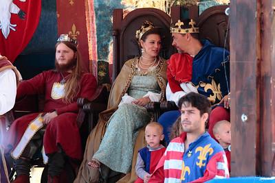 The Royal Couple — A királyi pár