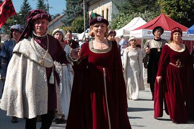 International Palace Games of Visegrad