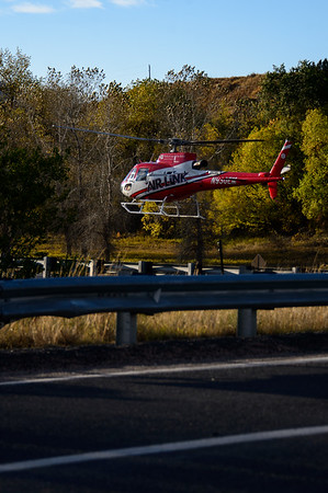 Fatal Accident 287 & 54G 10.11.2015