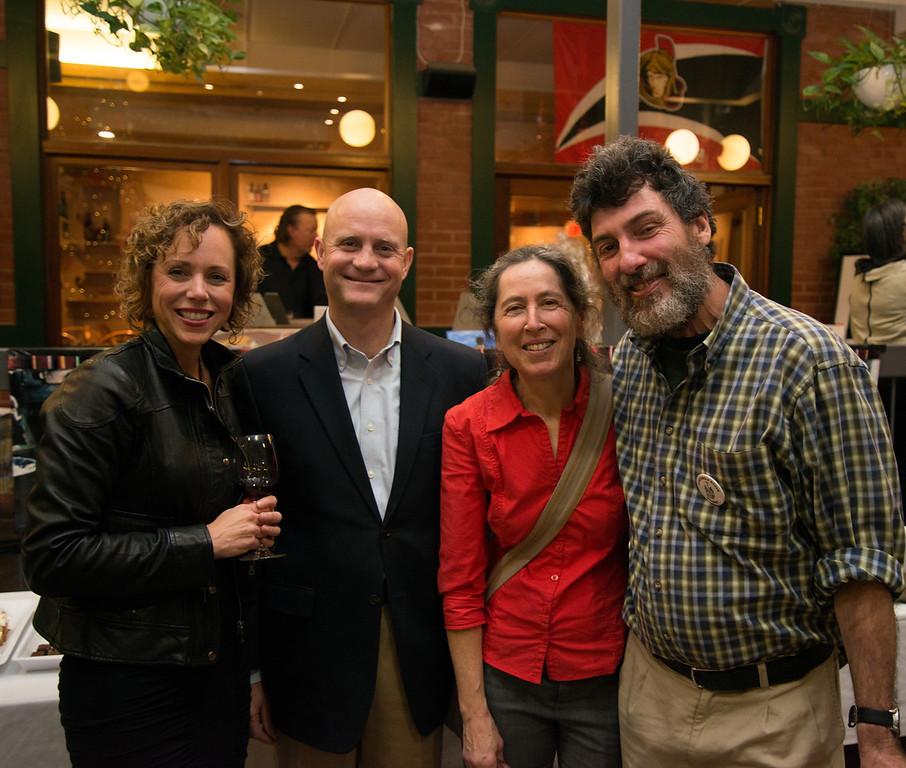 2013 GSP Ottawa Fundraiser