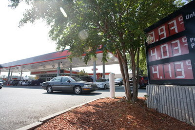 Texaco in Matthews, NC