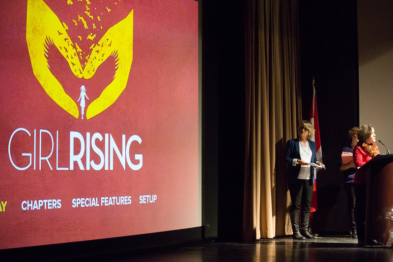 Girl Rising Event (10 of 20)