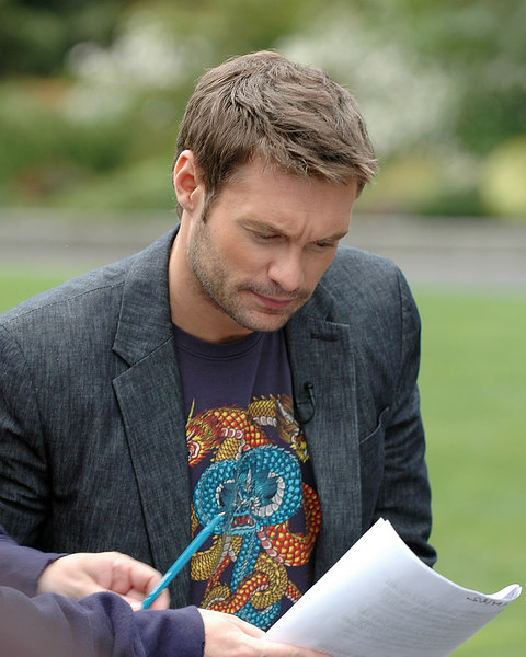 Ryan studies script