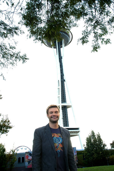 Ryan and the needle