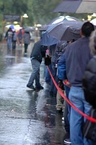 Rain City Line