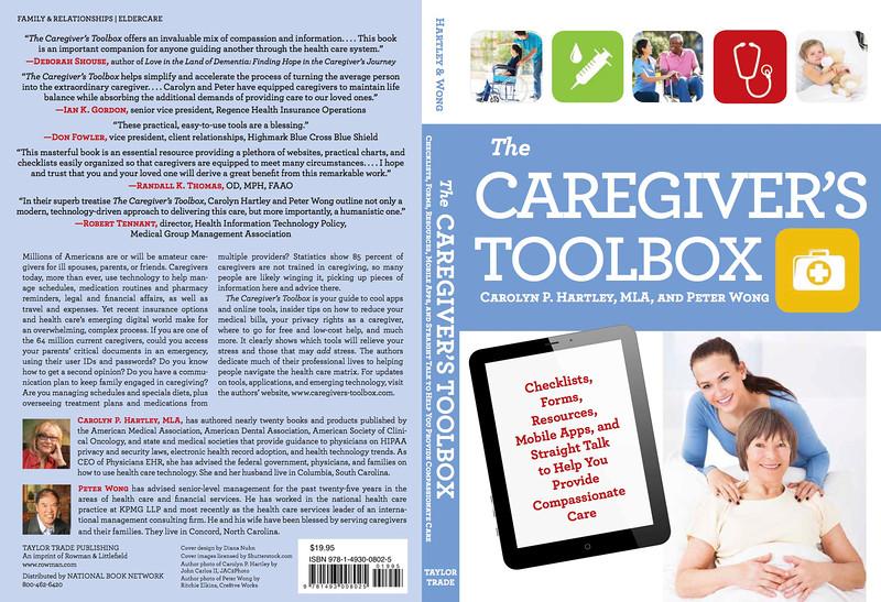 Caregiver's Toolbox