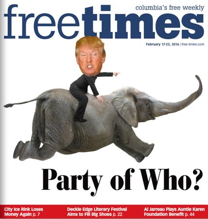 Free Times February 17, 2016