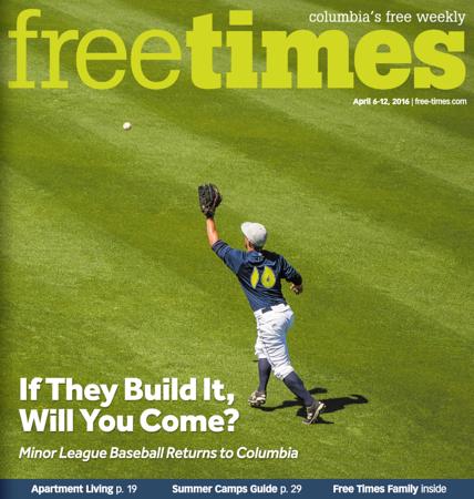Free Times April 6, 2016