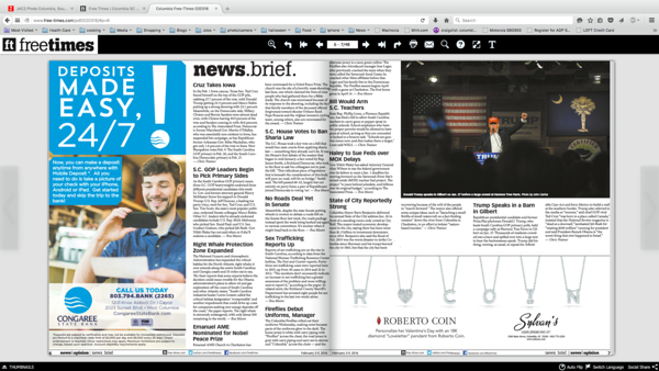 Free Times Newpaper 02-03-2016