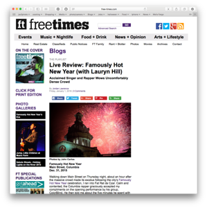 Free Times Online 01-01-2016