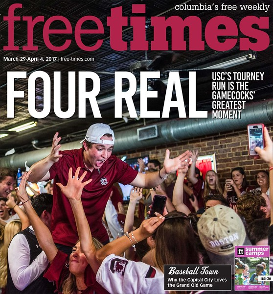 Free Times March 29, 2017
