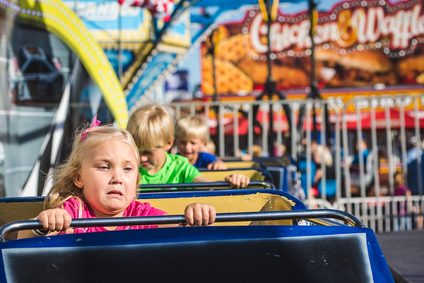 SC State Fair 2016