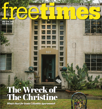 Free Times May 4, 2016