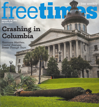 Free Times October 12, 2016