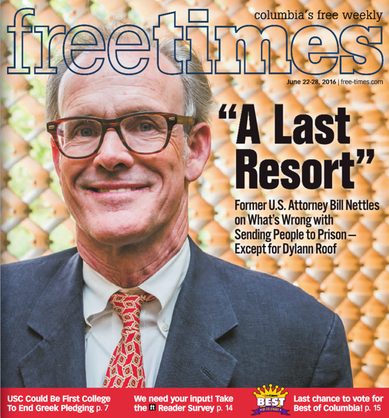 Free Times June 22, 2016