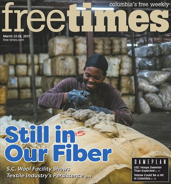 Free Times March 22, 2017