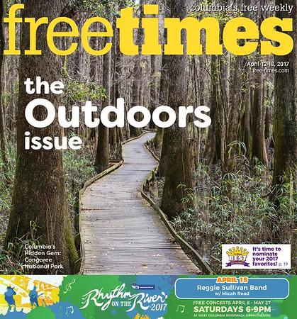 Free Times April 12, 2017