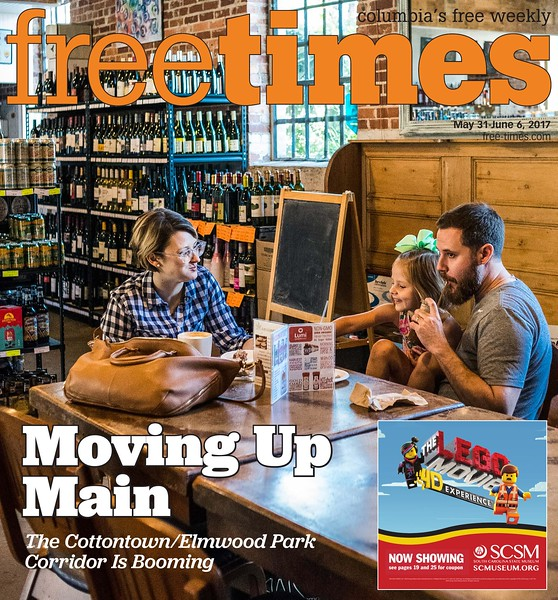 Free Times May 31, 2017