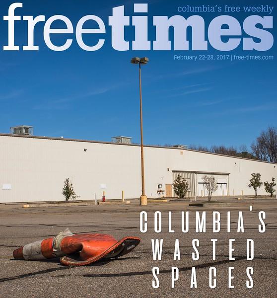 Free Times February 22, 2017