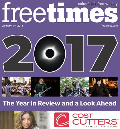 Free Times Cover for Jan. 3, 2018