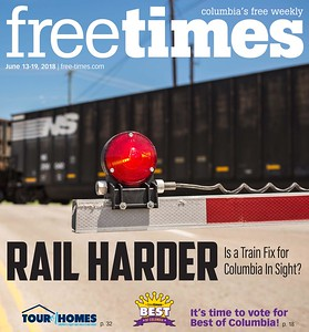 Free Times Cover for June 13, 2018