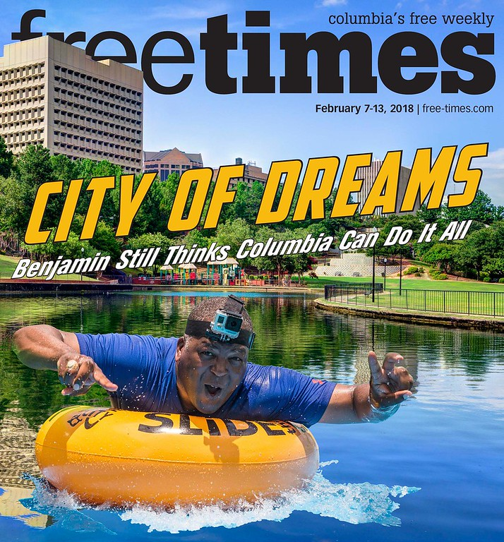 Free Times Cover for Feb. 7, 2018