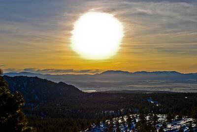 Lake Tahoe - Truly High
